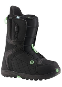 Snowboard boots Damen black mint