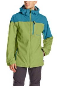 Shadow Hill Jacket Snowboardkleidung