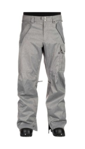 Snowboardkeldiung MB Poacher Pants