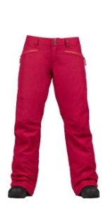 Snowboardkleidung WB Fly Pants