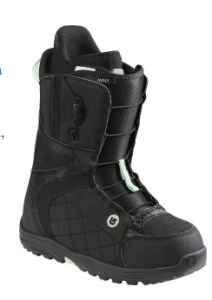 True Fit Damen Snowboardschuhe